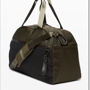 Lululemon All Hours Duffel Bag